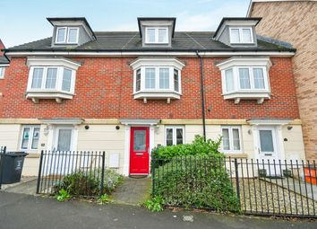 Thumbnail 4 bedroom terraced house to rent in Thursday Street, Swindon