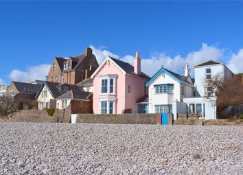 Thumbnail 3 bedroom terraced house for sale in Fore Street, Budleigh Salterton