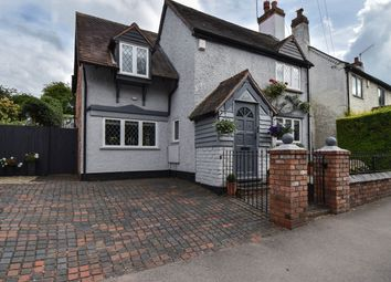 Thumbnail 3 bed cottage for sale in Rock Hill, Bromsgrove