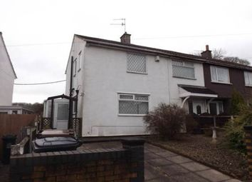Thumbnail 4 bedroom property to rent in Buxton Avenue, Silverdale, Newcastle-Under-Lyme