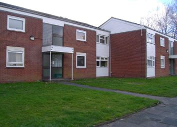 1 bed flat to rent in Lowden Croft, Birmingham B26