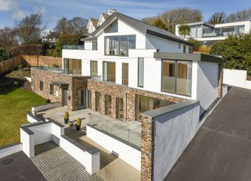 Thumbnail 3 bed flat for sale in St Dunstans Road, Salcombe