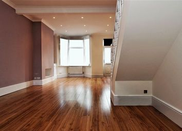 Thumbnail 2 bed terraced house to rent in Forest Road, London