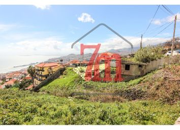 Thumbnail Land for sale in Funchal (Santa Maria Maior), Funchal (Santa Maria Maior), Funchal