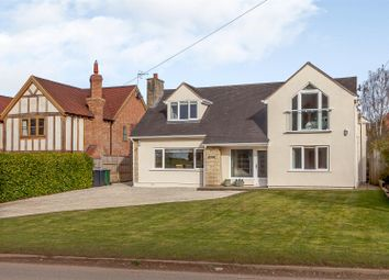 Thumbnail 4 bed detached house for sale in Binton Road, Welford On Avon, Stratford-Upon-Avon, Warwickshire