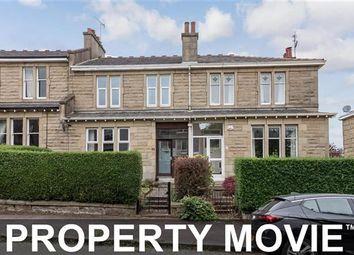 Thumbnail 3 bedroom terraced house for sale in 20 Seggielea Road, Jordanhill, Glasgow