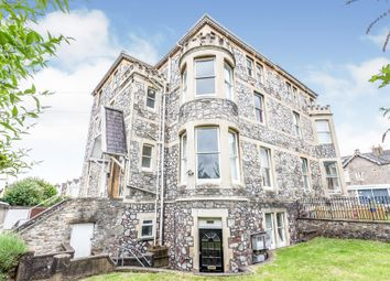 2 bed flat for sale in Chandos Road, Redland, Bristol BS6