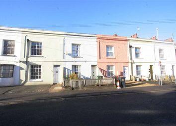 Thumbnail 3 bedroom terraced house to rent in West Street, Newbury