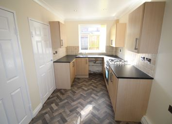 Thumbnail 3 bed end terrace house to rent in Braemar Road, Billingham