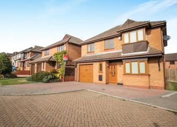 5 bed detached house for sale in Charndon Close, Luton, Bedfordshire LU3