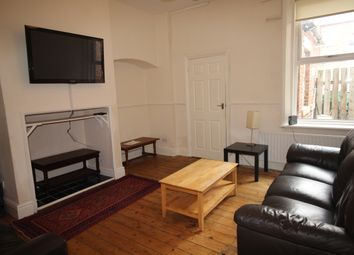 Thumbnail 2 bed flat to rent in Forsyth Road, Newcastle Upon Tyne