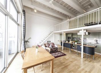 Thumbnail 2 bed flat to rent in Peterborough Road, London