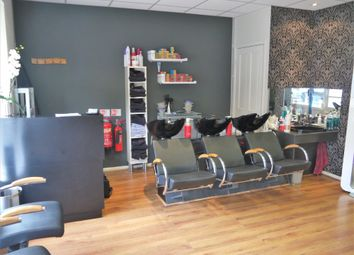 Thumbnail Retail premises for sale in Hair Salons DN16, North Lincolnshire