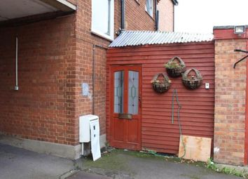 Thumbnail Studio to rent in Abbots Walk, High Street, Biggleswade