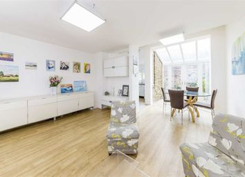 Thumbnail 2 bed flat for sale in Legion Close, Offord Road, London