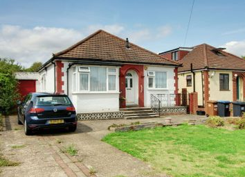 Thumbnail 3 bed detached bungalow for sale in Theobalds Road, Cuffley, Potters Bar