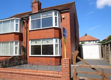 Thumbnail 2 bedroom property for sale in Collyhurst Avenue, Blackpool