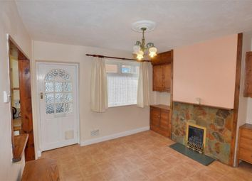 3 bed terraced house for sale in Clifton View, Pontefract WF8