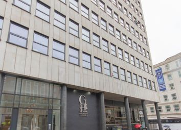 Thumbnail Flat for sale in Galbraith House, Great Charles Street Queensway, Birmingham
