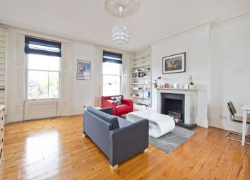 Thumbnail 4 bedroom flat for sale in Golborne Road, London