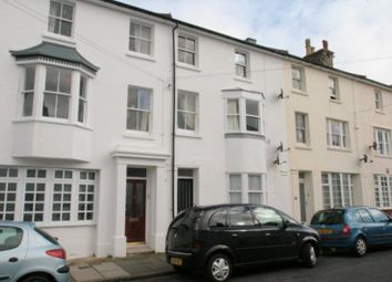 Thumbnail 1 bed flat to rent in Western Road, Littlehampton