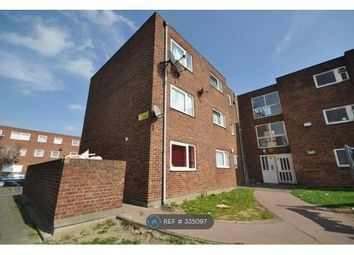 Thumbnail 3 bedroom flat to rent in Cape Close, Barking