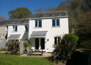 Thumbnail 2 bed end terrace house for sale in Maen Valley, Goldenbank, Falmouth