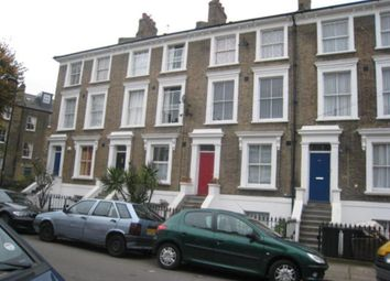 Thumbnail 3 bed flat for sale in Claribel Road, London