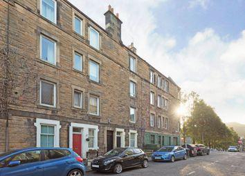 Thumbnail 1 bed flat for sale in 5/9 Dalgety Street, Edinburgh