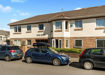 Thumbnail 2 bed flat for sale in Elim Court Elim Terrace, Plymouth