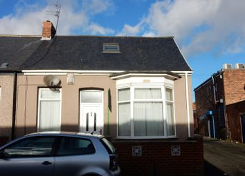 Thumbnail 3 bedroom cottage for sale in 2 Lincoln Street, Sunderland, Tyne And Wear