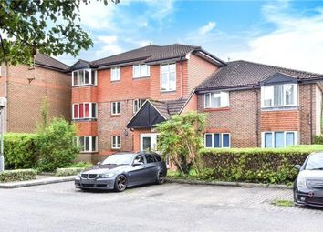 Thumbnail 1 bed flat for sale in York Place, York Road, Camberley