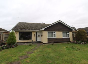 Thumbnail 4 bed detached bungalow for sale in Links Road, Gorleston, Great Yarmouth