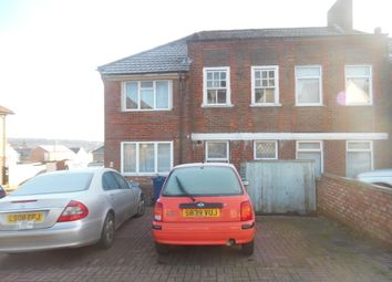 Thumbnail 2 bed flat for sale in Whitelands Road, High Wycombe