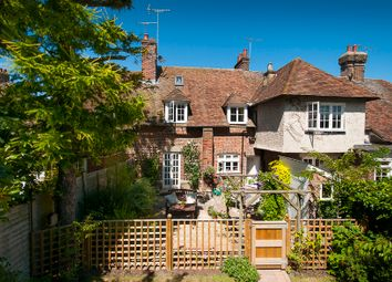 Thumbnail 2 bed cottage for sale in Church Square, Lenham