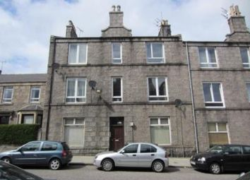 Thumbnail 2 bed flat to rent in Pittodrie Place, First Floor Left AB24,