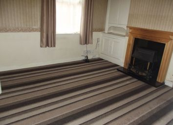 Thumbnail 2 bed terraced house to rent in James Street, Preston