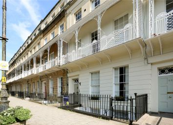 Thumbnail 2 bed flat for sale in Caledonia Place, Clifton, Bristol