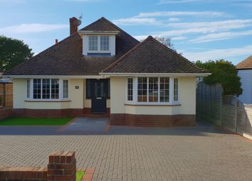 Thumbnail 5 bed property to rent in Somerford Avenue, Highcliffe, Dorset