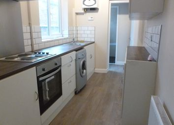Thumbnail 3 bed terraced house to rent in Bolton Road, Leicester
