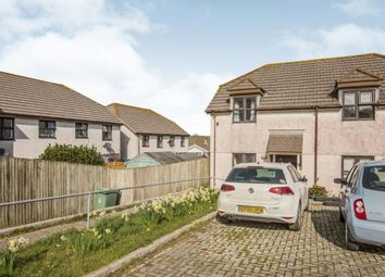 Thumbnail 2 bedroom end terrace house for sale in Veryan, Truro, Cornwall