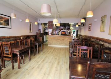 Thumbnail Restaurant/cafe to let in Albion Street, Rotherhithe