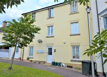 Thumbnail 2 bed flat to rent in Westaway Heights, Barnstaple