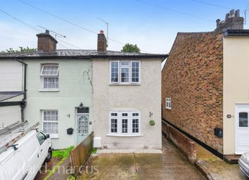 Thumbnail 2 bedroom cottage for sale in Upper Road, Wallington