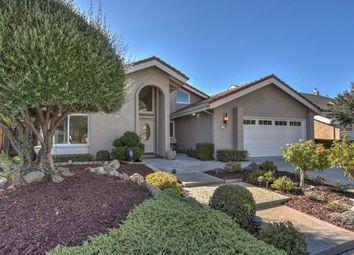 Thumbnail 4 bed property for sale in 4134 Ashbrook Cir, San Jose, Ca, 95124