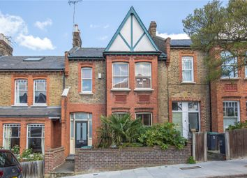 Thumbnail 4 bedroom terraced house to rent in Gladwell Road, Crouch End