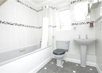 Thumbnail 1 bedroom flat for sale in Messant Close, Harold Wood, Romford