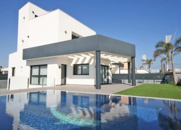 Thumbnail 3 bed villa for sale in Torrevieja, Costa Blanca South, Costa Blanca, Valencia, Spain