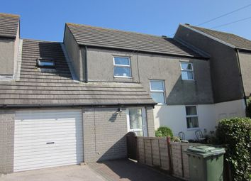 Thumbnail 4 bed terraced house for sale in Little Lane, Hayle