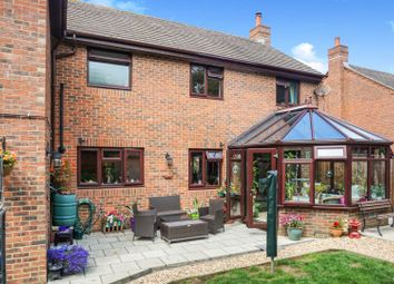 Thumbnail 4 bed detached house for sale in Beech Tree Drive, Shanklin